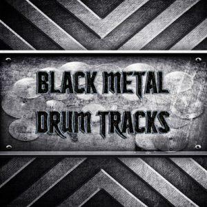 Black Metal Drum Tracks