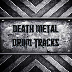Death Metal Drum Tracks