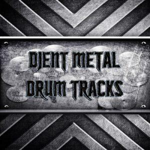 Djent Drum Tracks