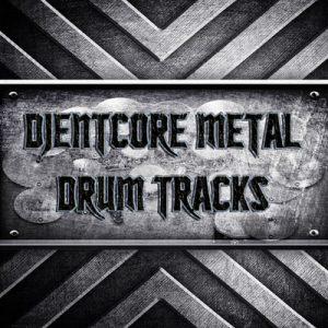 Djentcore Drum Tracks