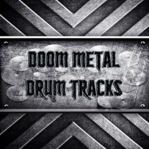 Doom Metal Drum Tracks