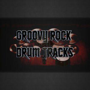 Groovy Rock Drum Tracks