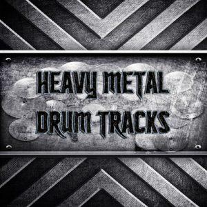 Heavy Metal Drum Tracks