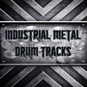 Industrial Metal Drum Tracks