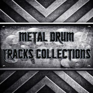 Metal Drum Tracks Collections