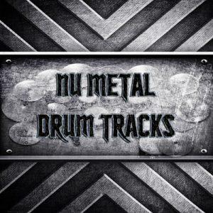 Nu Metal Drum Tracks