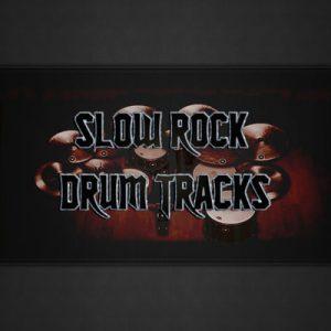Slow Rock Drum Tracks
