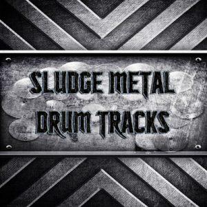 Sludge Metal Drum Tracks