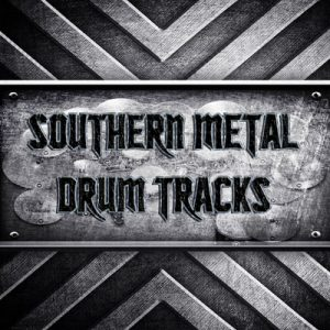 Southern Metal Drum Tracks