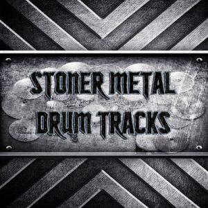 Stoner Metal Drum Tracks
