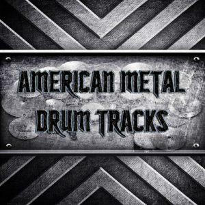 American Metal Drum Tracks