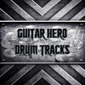 Guitar Heros Drum Tracks