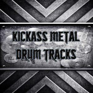 Kickass Metal Drum Tracks