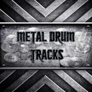 Metal Drum Tracks
