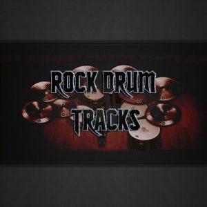 Rock Drum Tracks